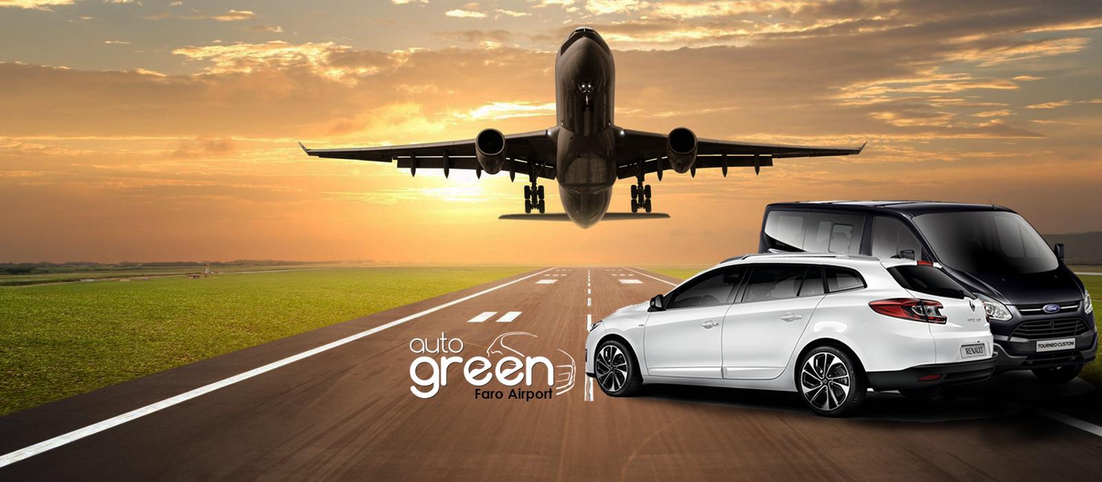 Auto Green Algarve Car Hire